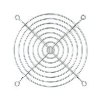 120mm Fan Guards, Wire
