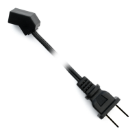Cooling Fan Power Cords