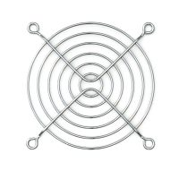92mm Fan Guards, Wire