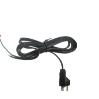 Power Cord, Electrical US Wall Plug CAB159 NEMA 5-15P