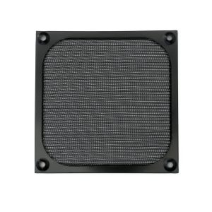 120mm Aluminum Fan Filter Unit ? AFM-120B