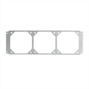 Fan Tray for Server Rack Cooling