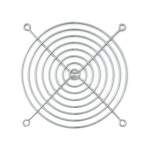 120mm wire fan guard