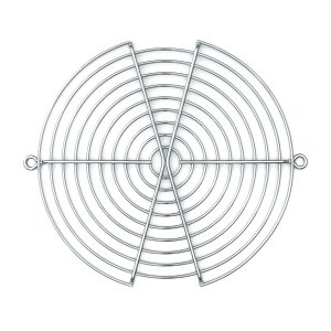 162mm Fan Guard, Wire ? SC162-W1