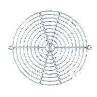 162mm Fan Guard of Stainless Steel - SC162-W5SS