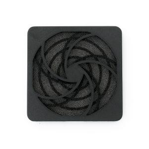 80mm Fan Filter Assembly - SC80-P15/30