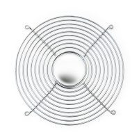 254mm Fan Guards, Wire 10""