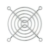 80mm Fan Guards, Wire