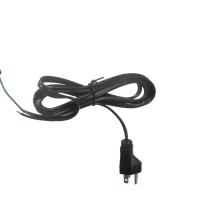 Power Cord, Electrical US Wall Plug CAB159 NEMA 5-15P