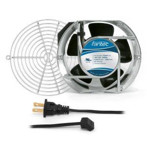 172mm Cabinet Cooling Fan Kit - 120v CAB707