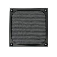 120mm Aluminum Fan Filter Unit – AFM-120B