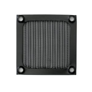 60mm Fan Filter Unit - AFM-60B Aluminum