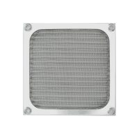 92mm Fan Filter Unit - AFM-92M Aluminum