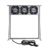 3 Fan 115v Fan Tray Assembly - FTA-115