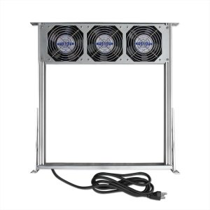 Server Rack Cooling Fan Tray Assembly – 230v