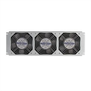 Server Rack Cooling Fan Tray Assembly 3 Fan - 115v FTM-115