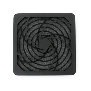 120mm Fan Filter Assembly - SC120-P15/30