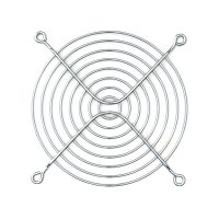 120mm Fan Guard, Wire - SC120-W16SS