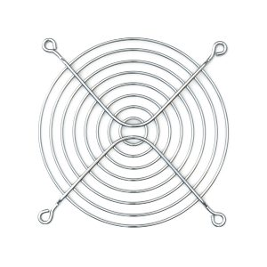 120mm Fan Guard – SC120-W16