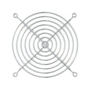 120mm Fan Guard, Wire - SC120-W5