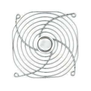 120mm Fan Grill/Guard - SC120-W6