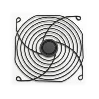 120mm Fan Guard, Wire - SC120-W6B