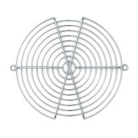 162mm Fan Guard, Wire - SC162-W1SS