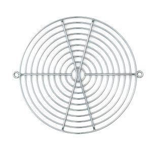 162mm Fan Guard, Wire SC162-W5