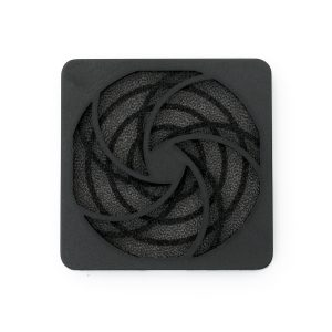 80mm Fan Filter Assembly - SC80-P15/30