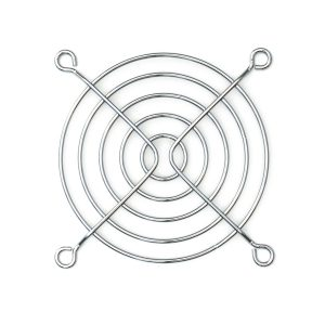 80mm Fan Guard, Wire - SC80-W11