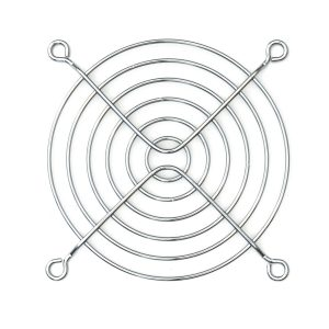 92mm Fan Guard, Wire - SC92-W7